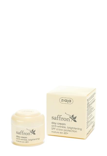 day cream anti-wrinkle, brightening SPF 6