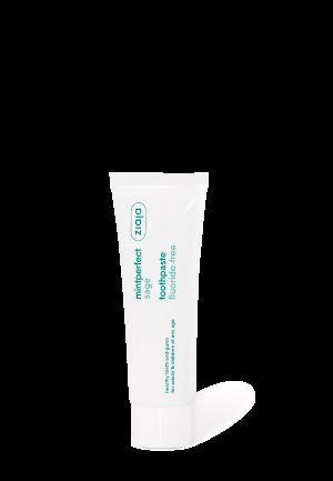 sage fluoride-free toothpaste