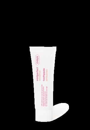 sensitive anticaries toothpaste